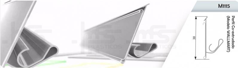 Empresa de Porta Adesivo para Loja Bragança Paulista - Porta Adesivo para Prateleiras Loja