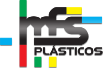 porta etiqueta para prateleira de vidro - MFS Perfis Plásticos