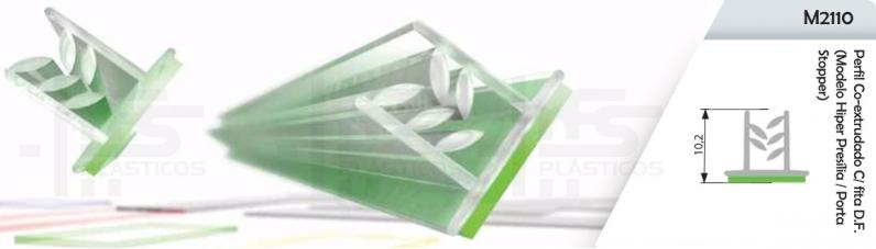 Quanto Custa Porta Etiqueta Transparente Salvador - Porta Etiqueta Flexível
