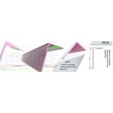 compra de perfil plástico para vidro Sapopemba